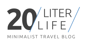 20 Liter Life